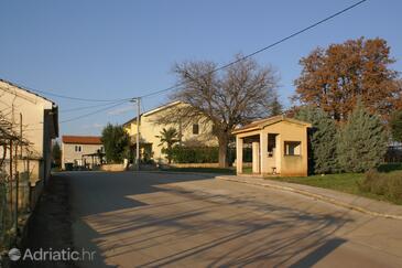 Babići in riviera Umag (Istra)