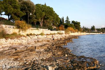 Pláž v blízkosti  - A-2534-a