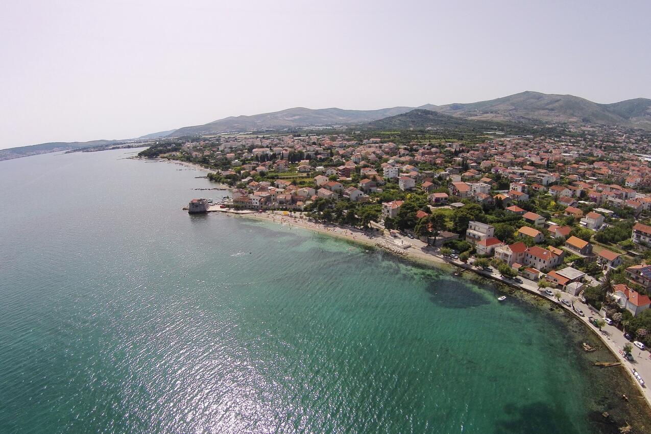 Chorvatsko Kaštela