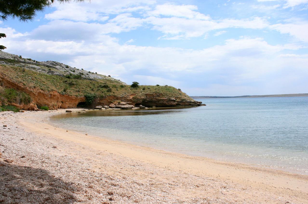 Ferienwohnung im Ort Vlaaii (Pag), Kapazität 6+2 (1012020), Vlasici, Insel Pag, Kvarner, Kroatien, Bild 13
