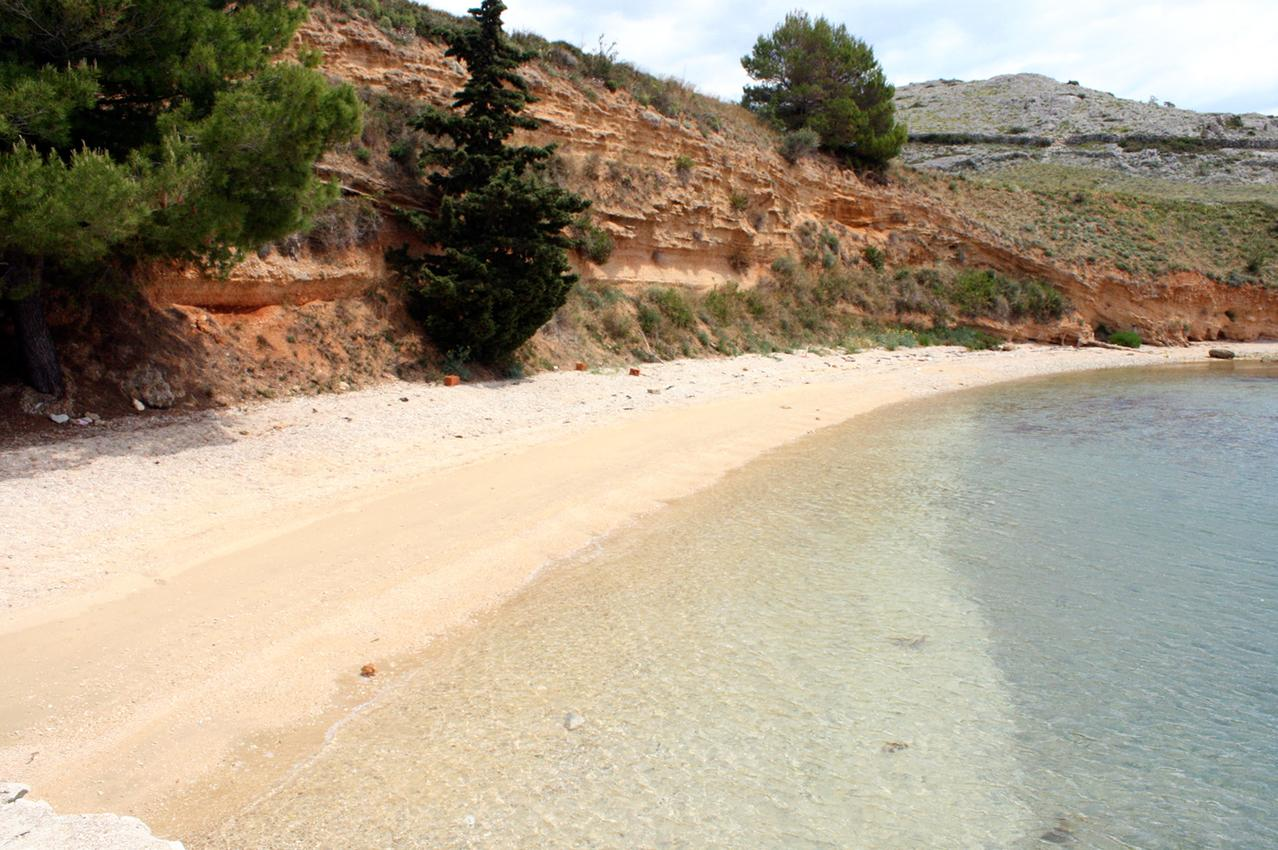 Ferienwohnung im Ort Vlaaii (Pag), Kapazität 6+2 (1012020), Vlasici, Insel Pag, Kvarner, Kroatien, Bild 14