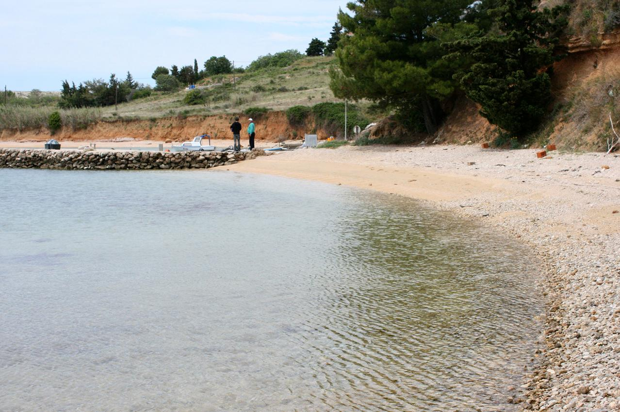 Ferienwohnung im Ort Vlaaii (Pag), Kapazität 6+2 (1012020), Vlasici, Insel Pag, Kvarner, Kroatien, Bild 15