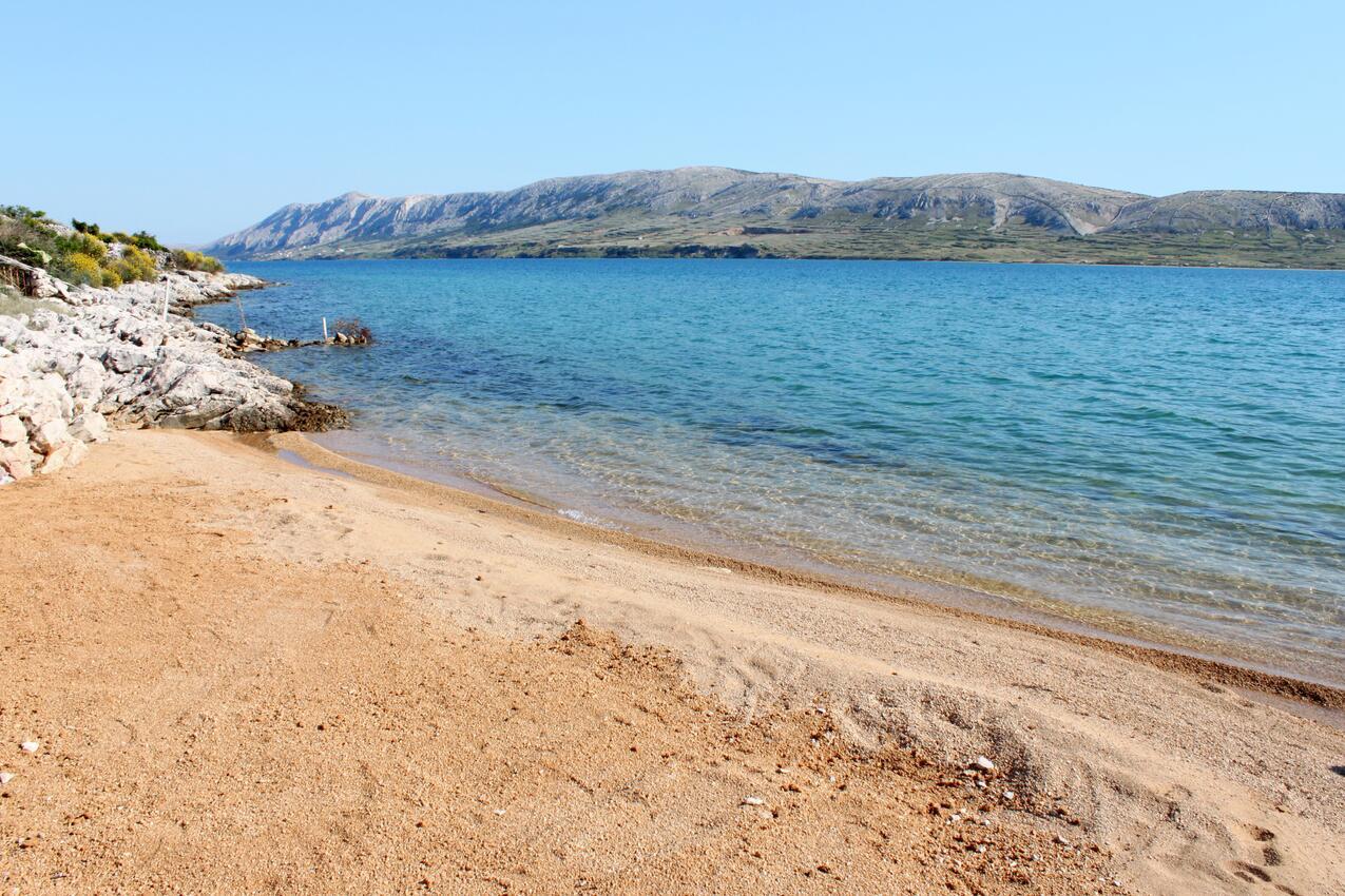 Ferienwohnung im Ort Kustii (Pag), Kapazität 2+3 (2790133), Kustici, Insel Pag, Kvarner, Kroatien, Bild 20