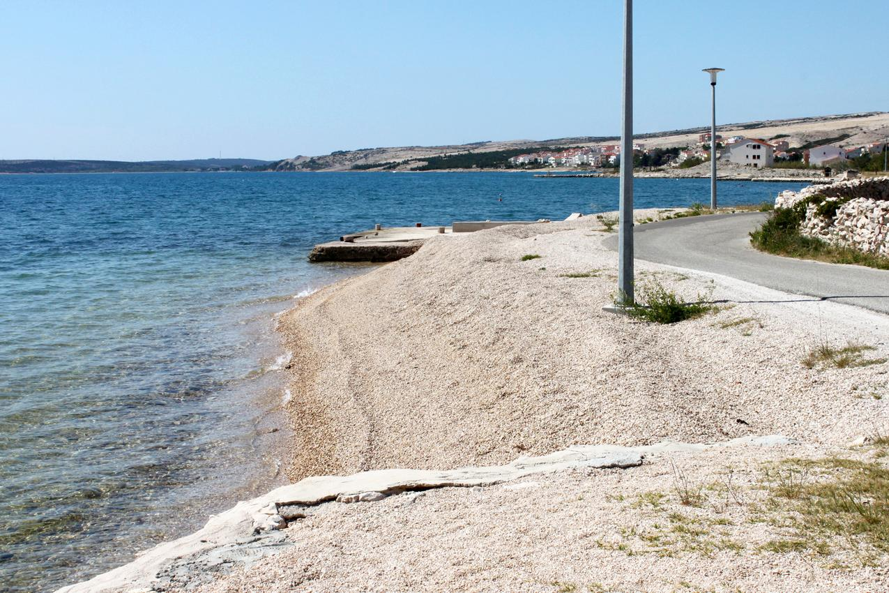 Ferienwohnung im Ort Kustii (Pag), Kapazität 2+3 (2790133), Kustici, Insel Pag, Kvarner, Kroatien, Bild 21