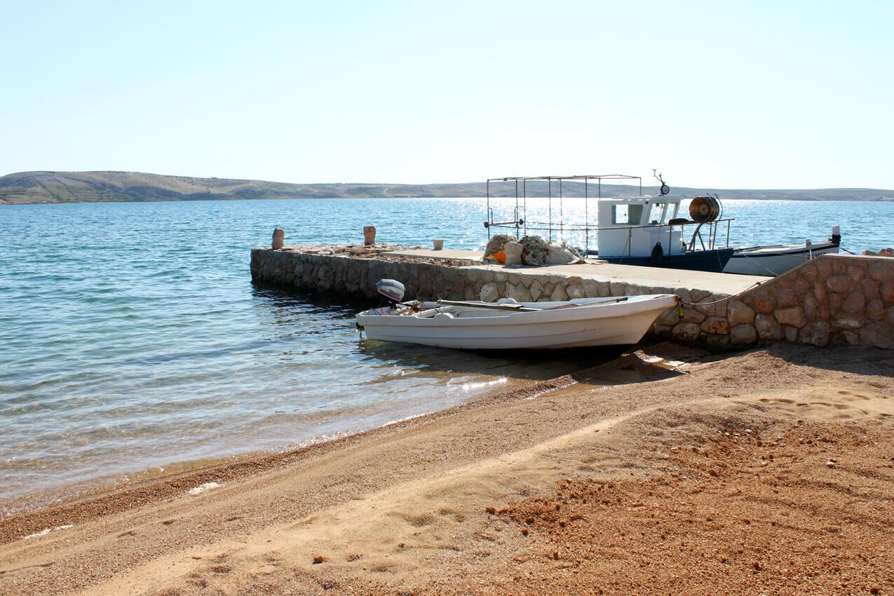 Ferienwohnung im Ort Kustii (Pag), Kapazität 4+2 (2790132), Kustici, Insel Pag, Kvarner, Kroatien, Bild 22