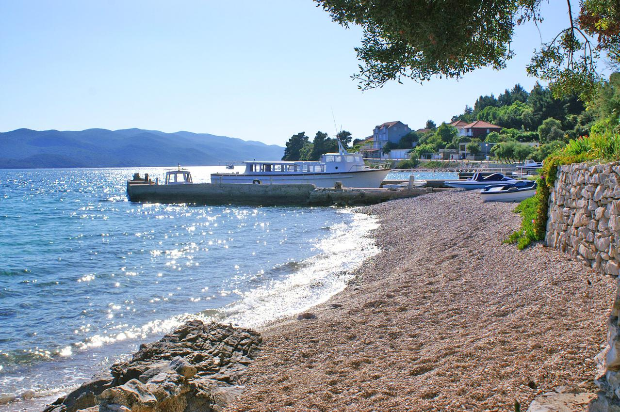 Ferienwohnung im Ort Kuiate - Perna (Peljeaac), Kapazität 2+2 (1013674), Kuciste, Insel Peljesac, Dalmatien, Kroatien, Bild 26