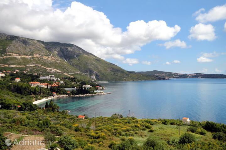 Soline na rivieri Dubrovnik (Južna Dalmacija)