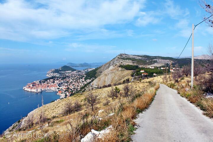 Bosanka na rivieri Dubrovnik (Južna Dalmacija)