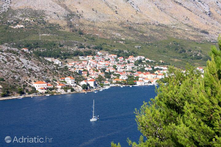 Mokošica na rivieri Dubrovnik (Južna Dalmacija)