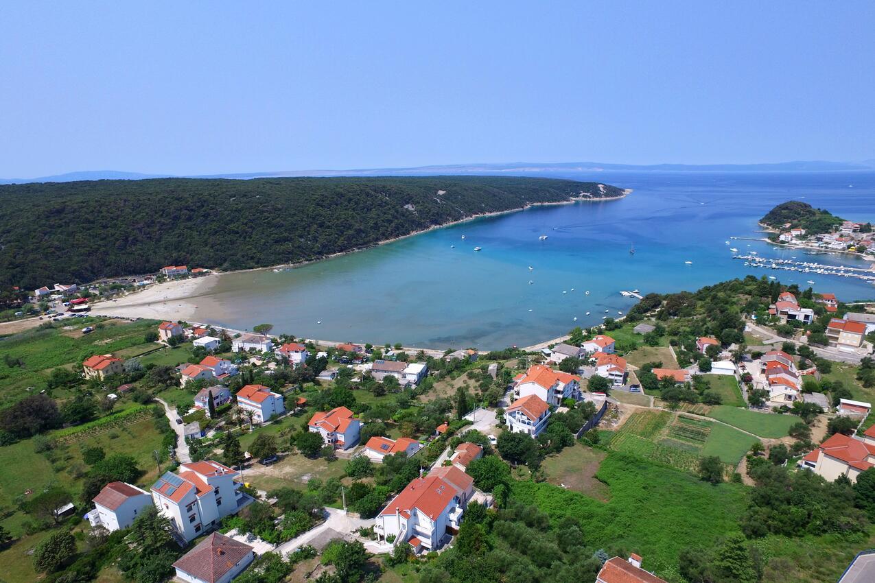 Chorvatsko Rab