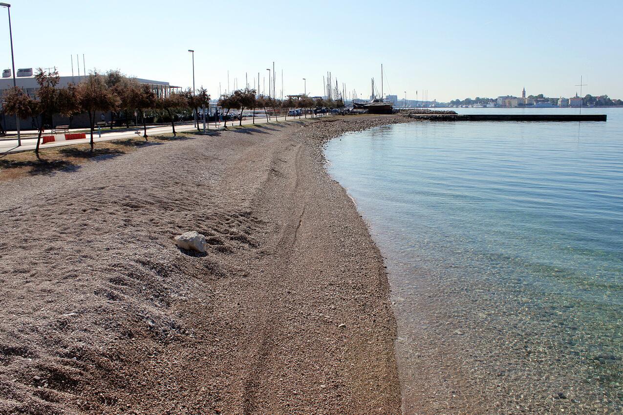 Dovolená Zadar