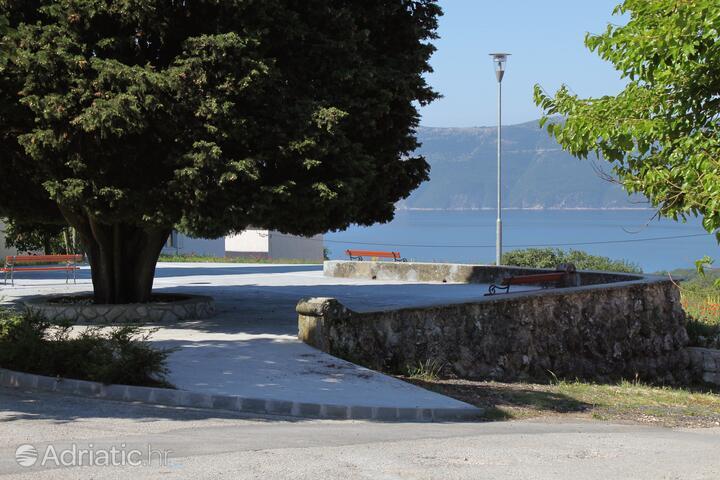 Linardići on the island Krk (Kvarner)