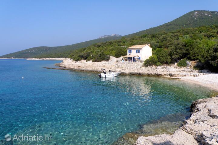 Vinodarska на острове Lošinj (Kvarner)