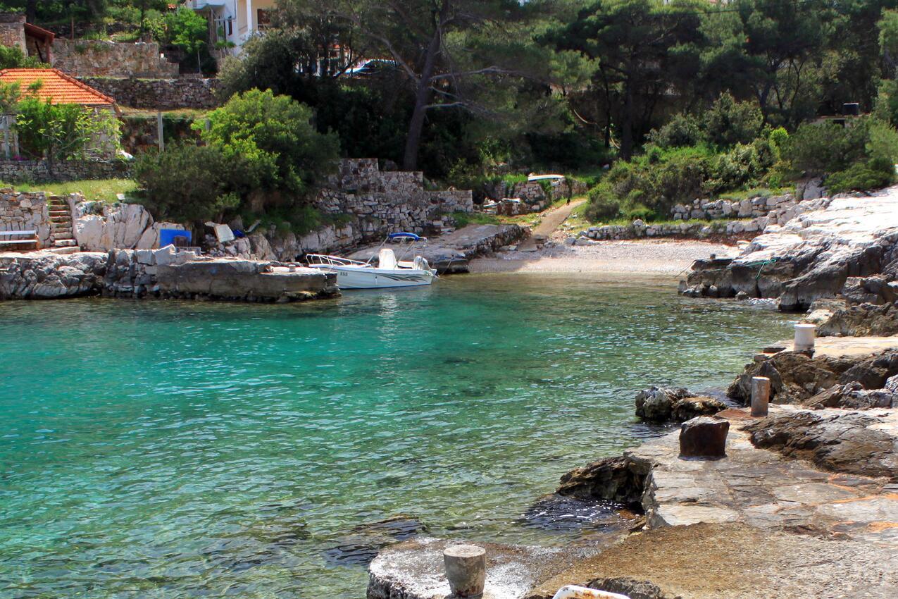 Ferienwohnung im Ort Mudri Dolac (Hvar), Kapazität 4+1 (1012728), Vrbanj, Insel Hvar, Dalmatien, Kroatien, Bild 22