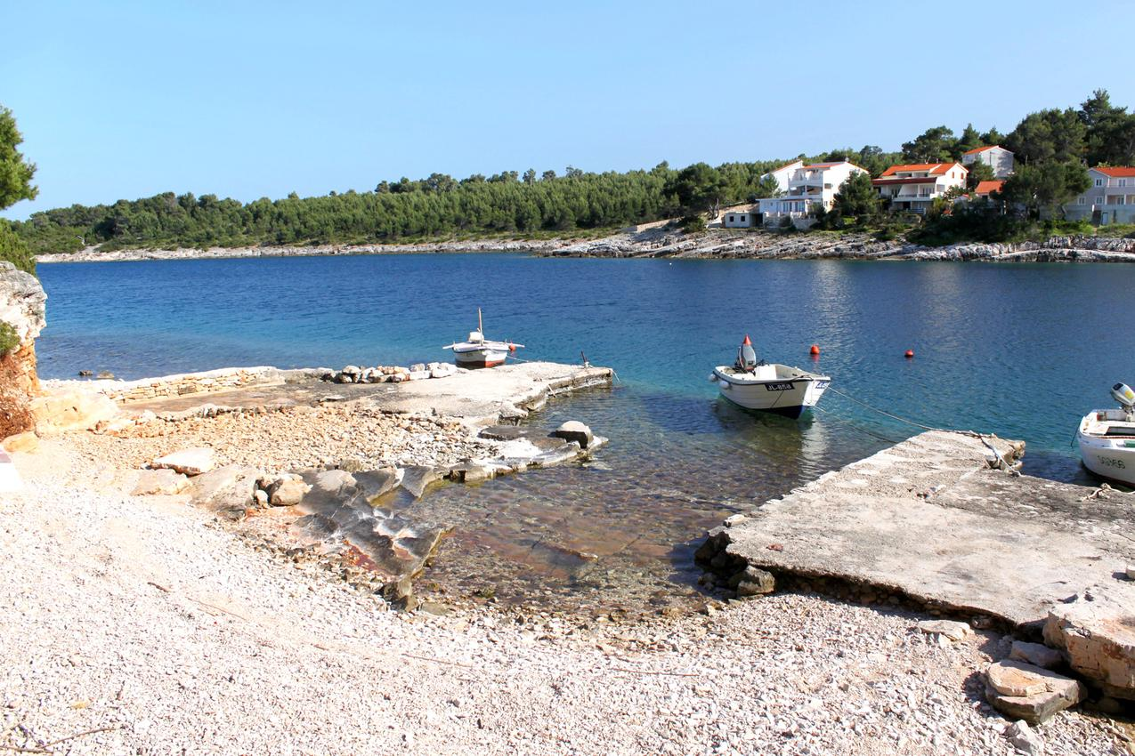 Ferienwohnung im Ort Mudri Dolac (Hvar), Kapazität 4+1 (1012728), Vrbanj, Insel Hvar, Dalmatien, Kroatien, Bild 23