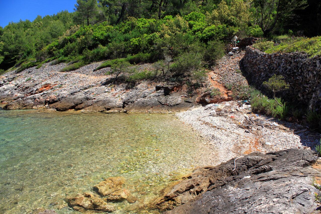 Ferienwohnung im Ort Mudri Dolac (Hvar), Kapazität 4+1 (1012728), Vrbanj, Insel Hvar, Dalmatien, Kroatien, Bild 24