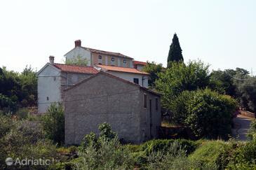 Tribulje on the island Krk (Kvarner)