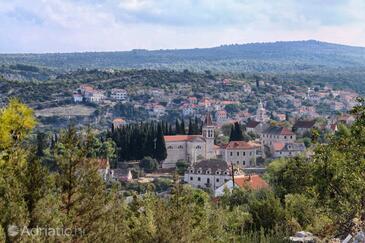 Bobovišća on the island Brač (Srednja Dalmacija)