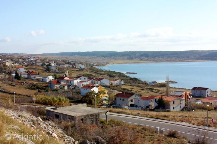 Rtina - Miočići u rivijeri Zadar (Sjeverna Dalmacija)