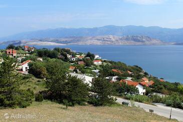 Bošana on the island Pag (Kvarner)