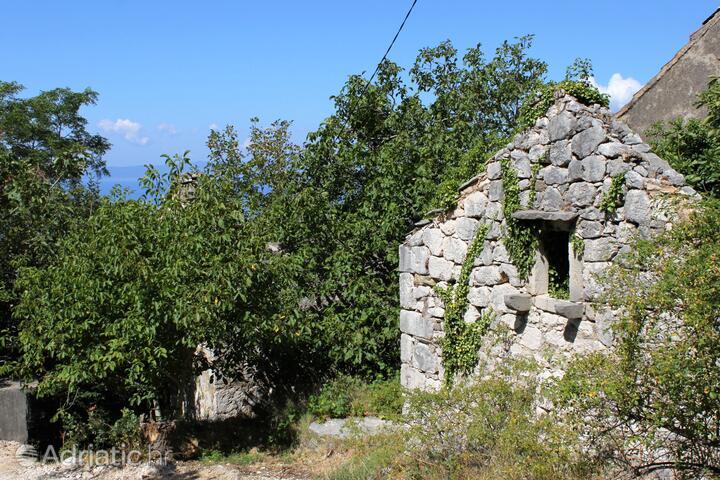 Gornji Tučepi - Podpeć u rivijeri Makarska (Srednja Dalmacija)