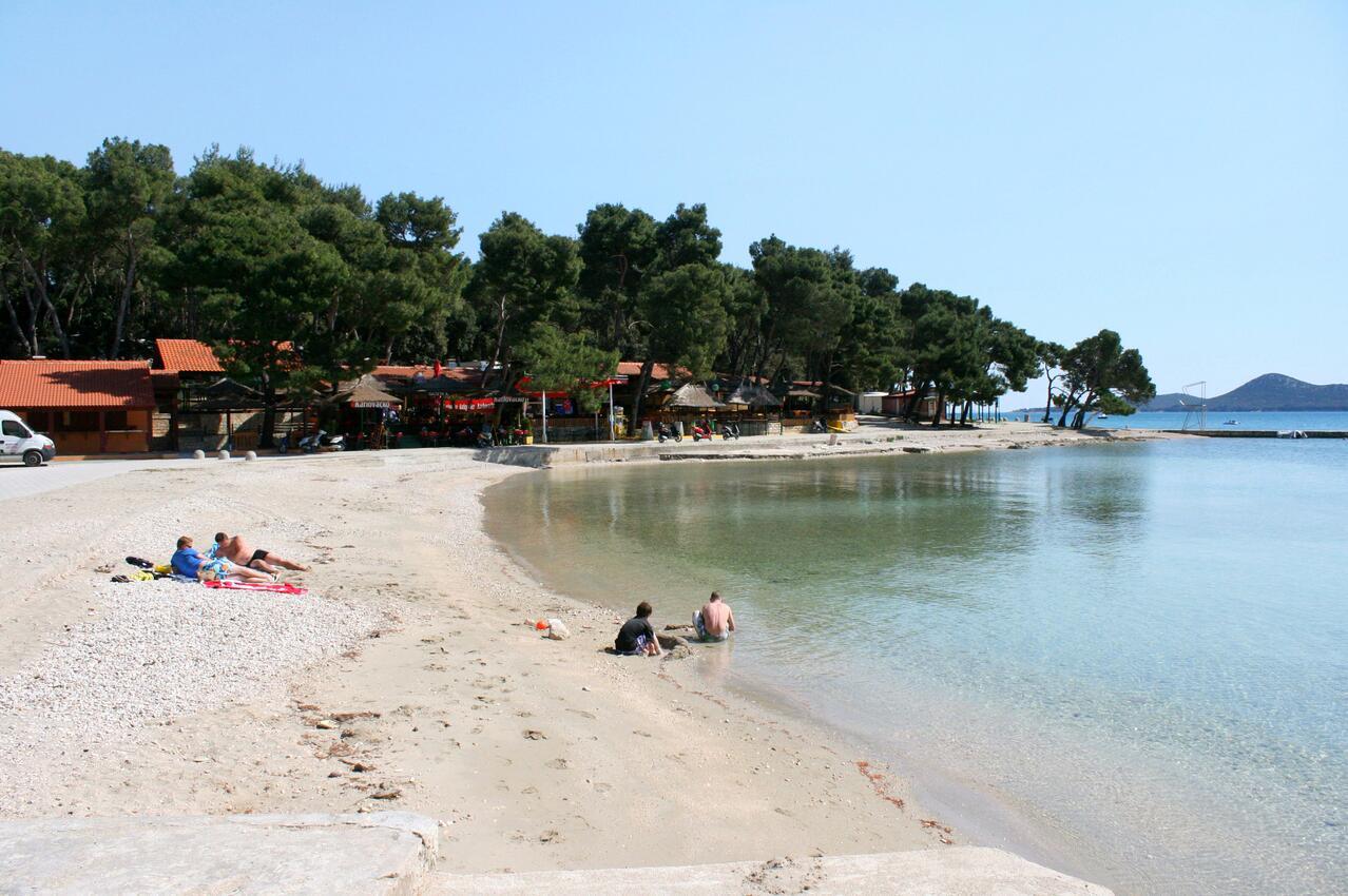 Ferienwohnung im Ort Pakoatane (Biograd), Kapazität 2+2 (2376824), Pakostane, , Dalmatien, Kroatien, Bild 8
