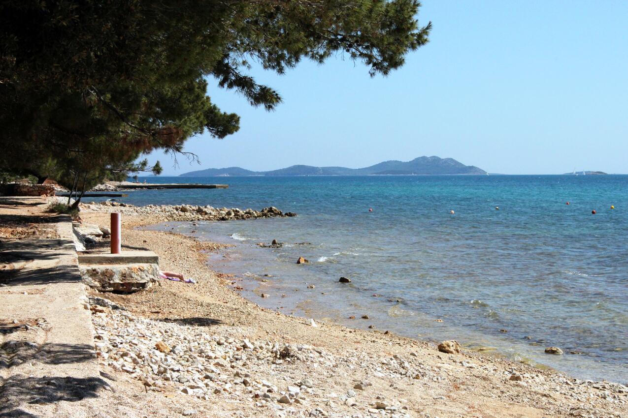 Ferienwohnung im Ort Pakoatane (Biograd), Kapazität 2+2 (2376824), Pakostane, , Dalmatien, Kroatien, Bild 9