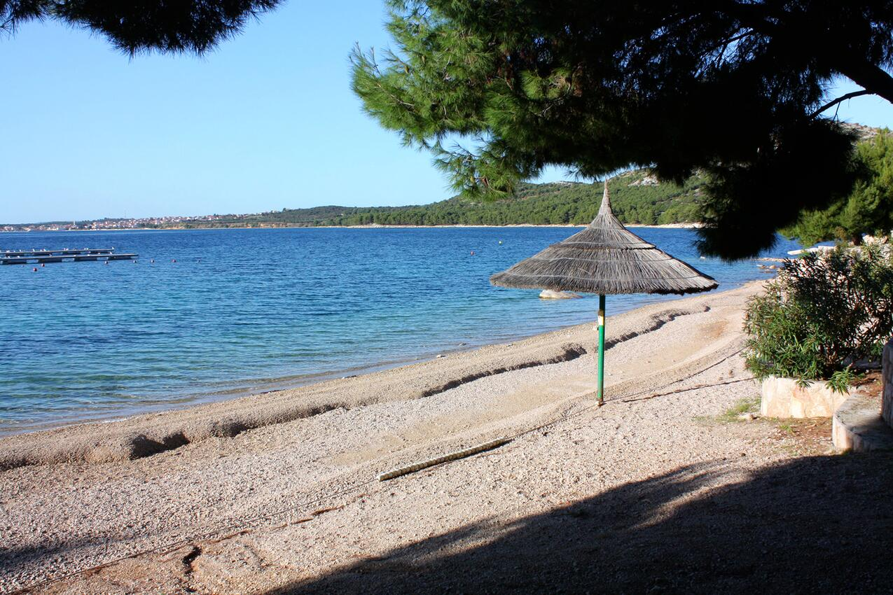 Ferienwohnung im Ort Pakoatane (Biograd), Kapazität 2+2 (2376824), Pakostane, , Dalmatien, Kroatien, Bild 10