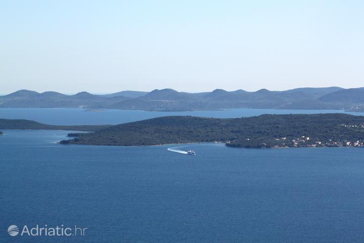 Mali Iž on the island Iž (North Dalmatia)