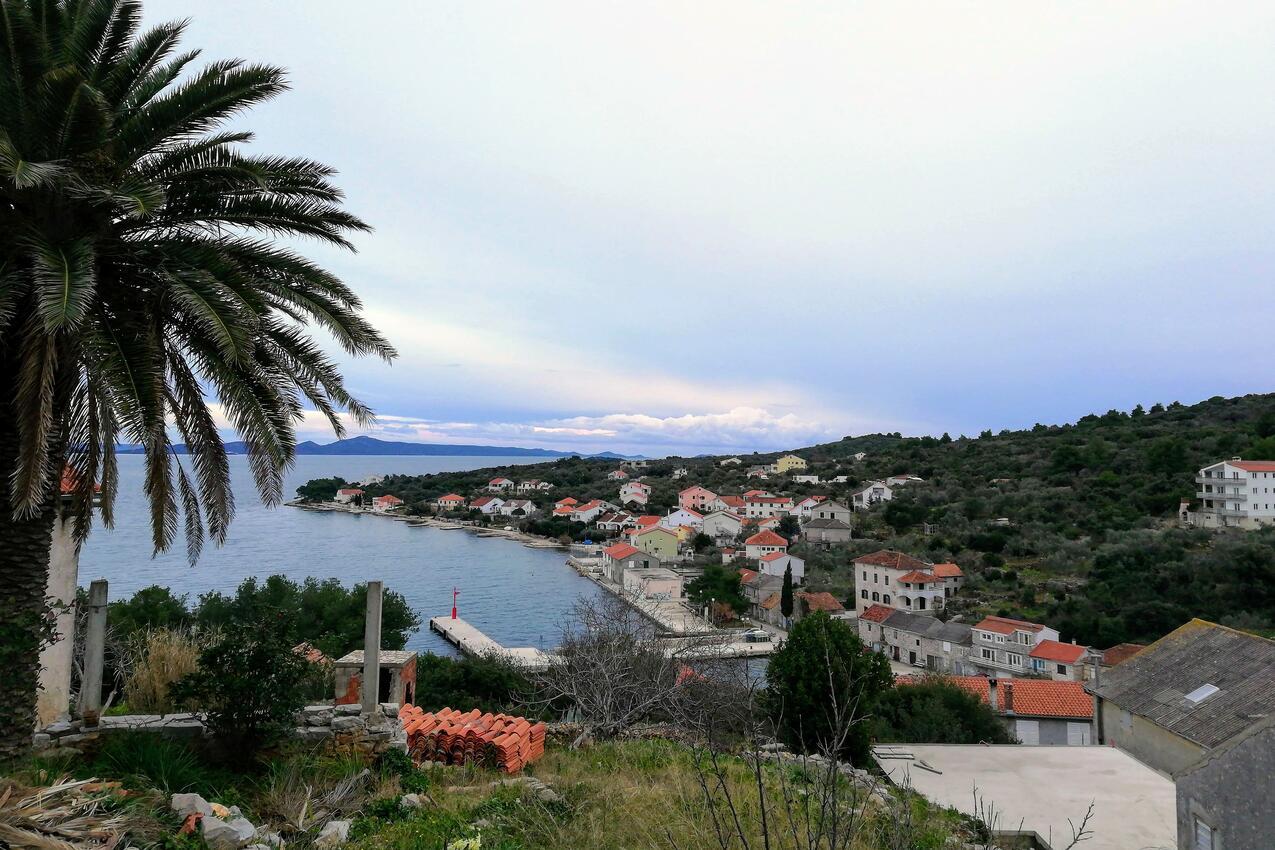 Chorvatsko Ist