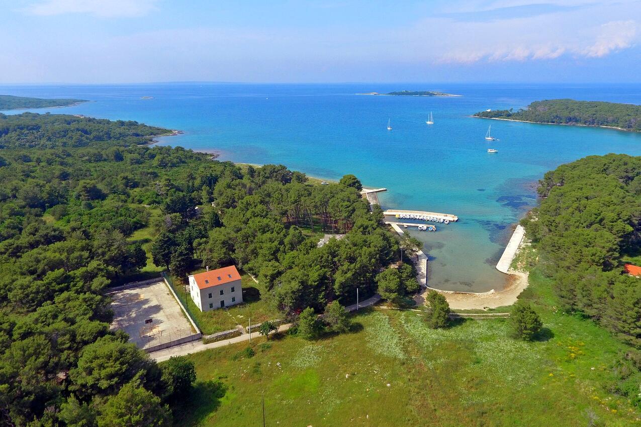 Chorvatsko Molat