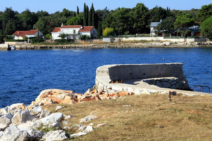 Sveti Ivan на Ривьере Umag (Istra)