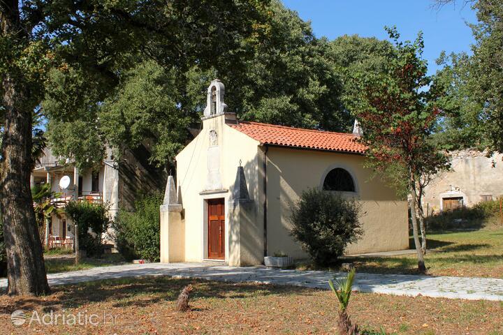 Valica in riviera Umag (Istra)