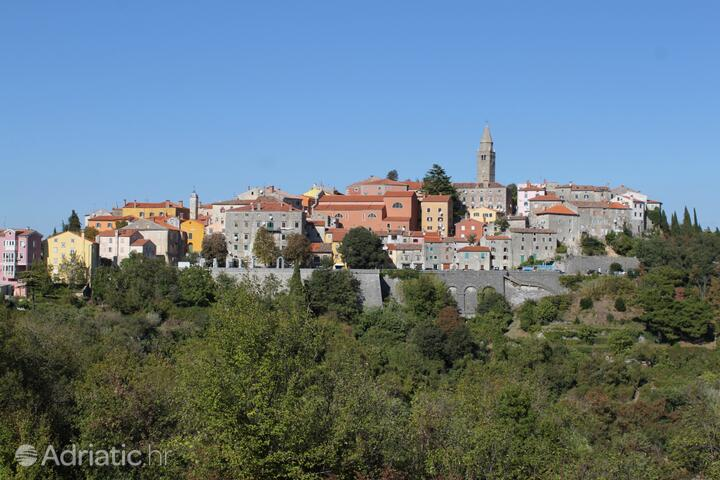 Labin in riviera Labin (Istra)
