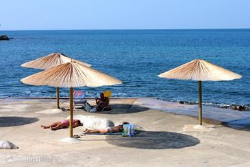Близлежащие пляжи  - AS-7100-a