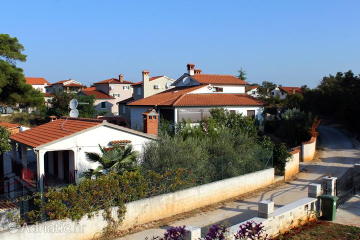 Buići на Ривьере Poreč (Istra)