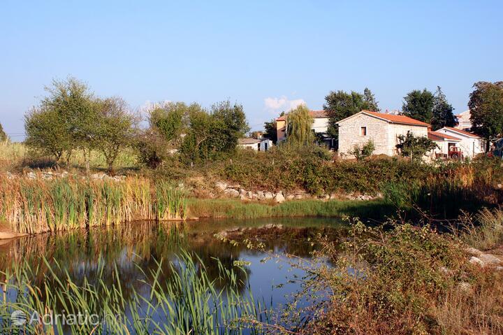 Valkarin in riviera Poreč (Istra)
