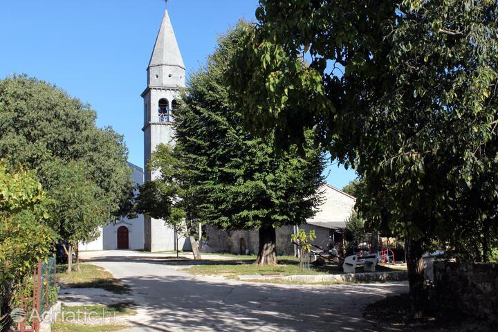 Lindar на Ривьере Središnja Istra (Istra)