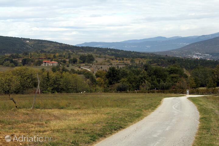 Čepić на Ривьере Središnja Istra (Istra)