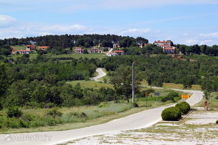 Sveti Martin на Ривьере Središnja Istra (Istra)