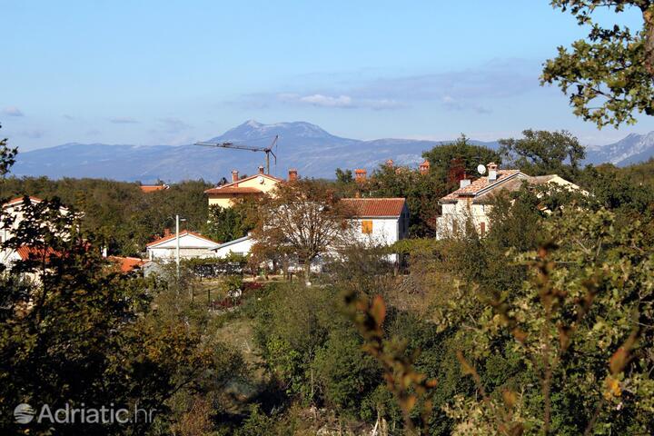 Salakovci in riviera Labin (Istra)