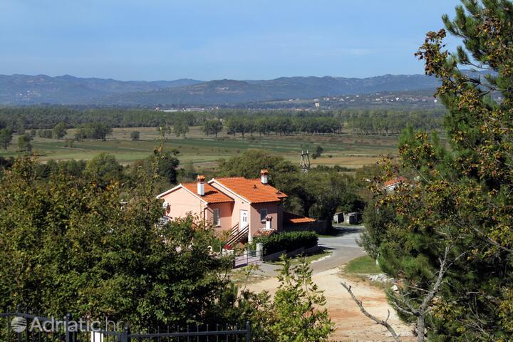 Kožljak на Ривьере Središnja Istra (Istra)