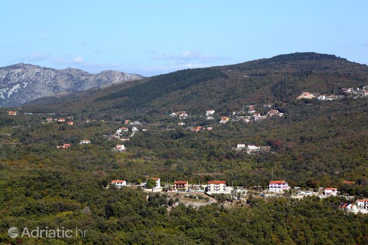 Ripenda на Ривьере Labin (Istra)