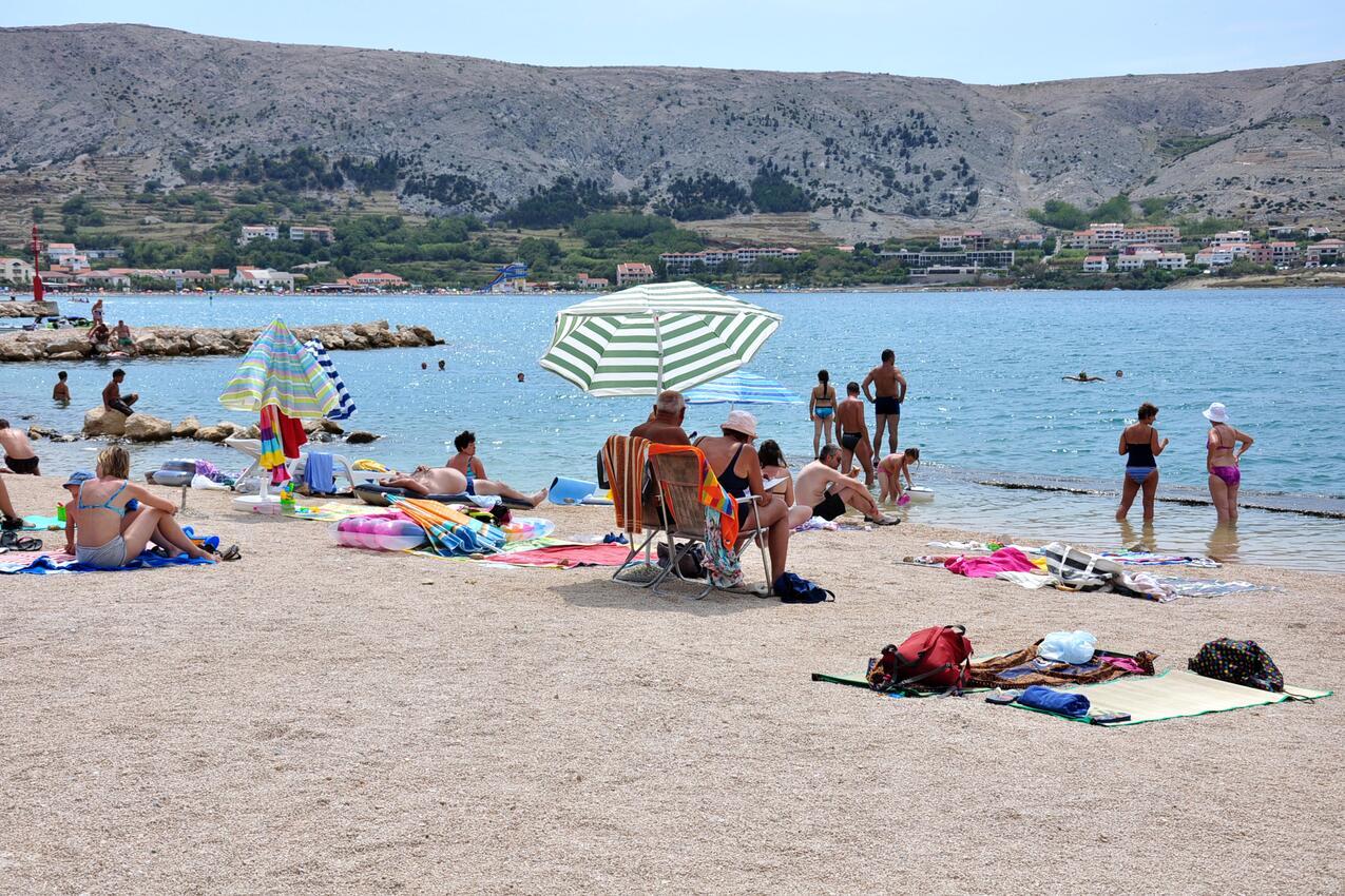 Ferienwohnung im Ort Pag (Pag), Kapazität 8+0 (2239262), Pag, Insel Pag, Kvarner, Kroatien, Bild 15