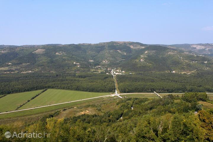 Livade in riviera Središnja Istra (Istra)