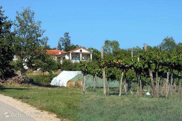 Meštri in riviera Središnja Istra (Istra)
