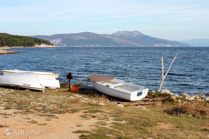 Ravni in riviera Labin (Istra)