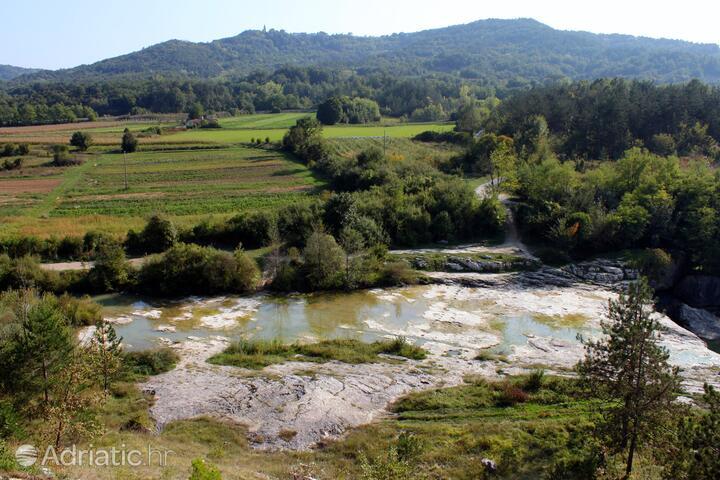 Slavčići in riviera Središnja Istra (Istra)