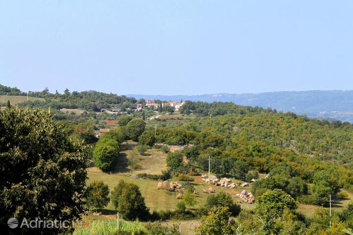 Rakotule in riviera Središnja Istra (Istra)