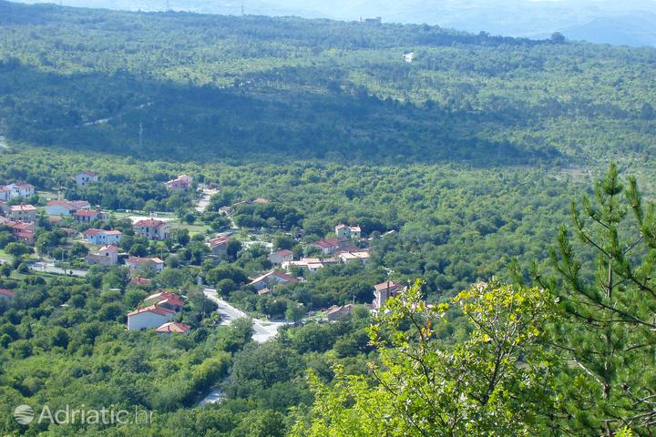 Vozilići in riviera Labin (Istra)